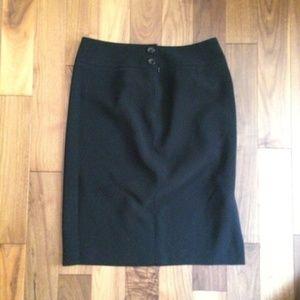 Ann Taylor Business Pencil Skirt